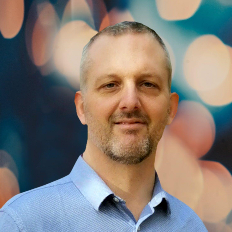 Missive CEO Giles Peddy