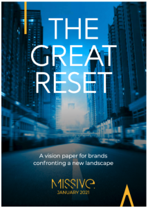The Great Reset download and sign up