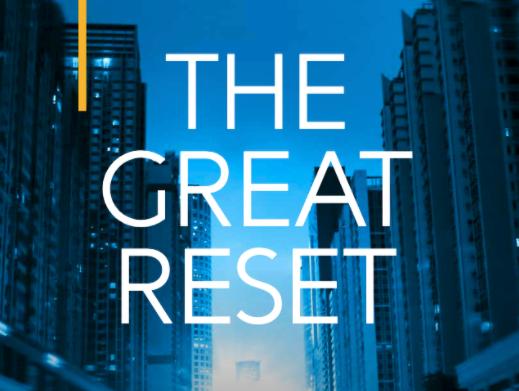 The Great Reset headline