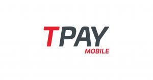 TPAY MOBILE logo